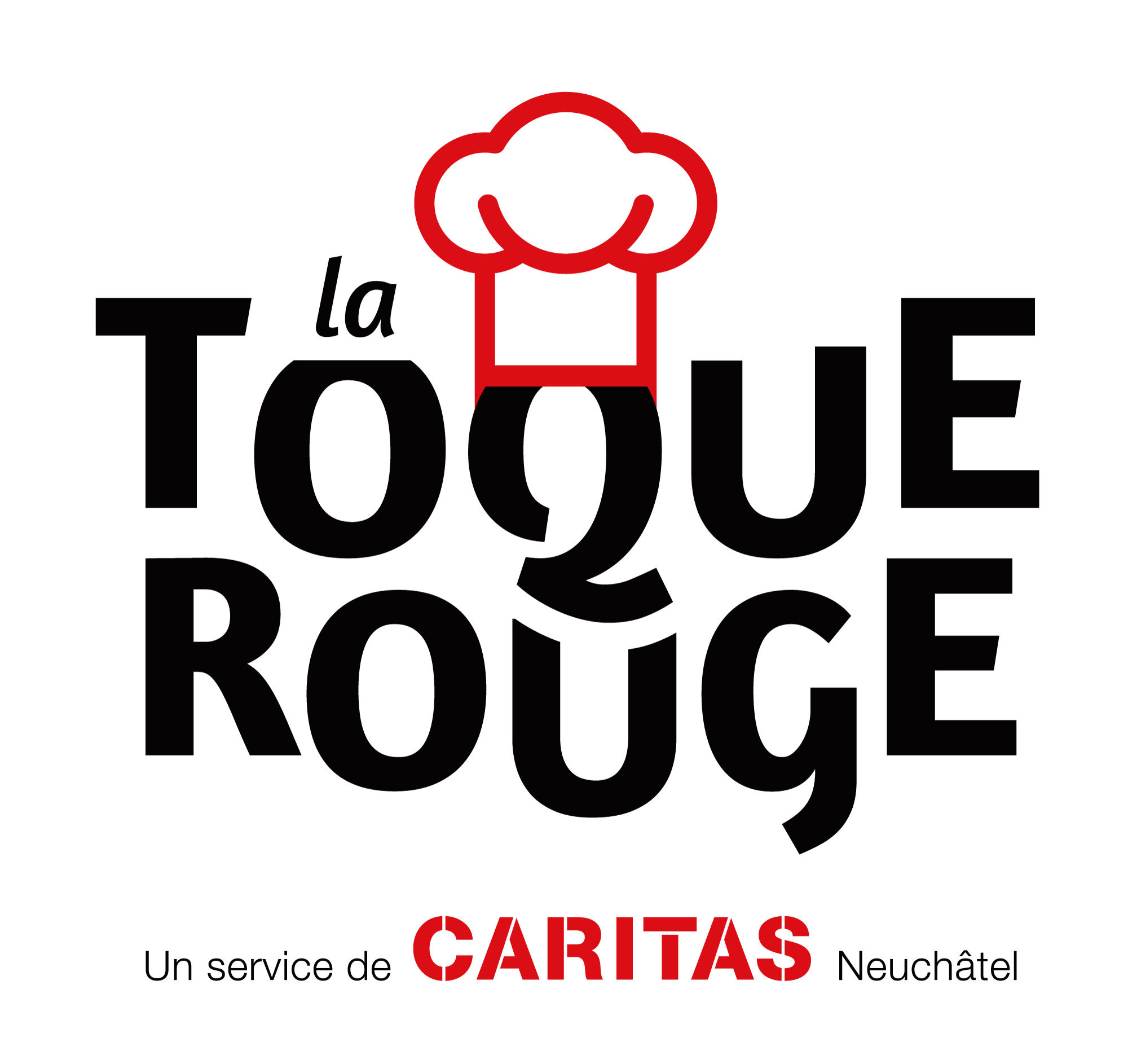 Logo la Toque rouge